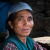 Faces of northern India